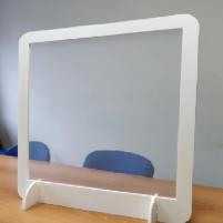 Protection Comptoir ou Bureau 800x700
