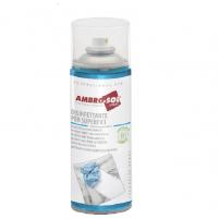 Nettoyant désinfectant de surface Aérosol 400ML