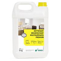 Nettoyant désinfectant toutes surfaces 5L