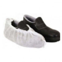 Couvres chaussures jetables blanc